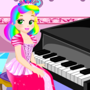Princess Juliet Piano