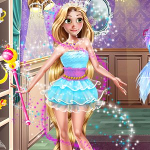 Chloe Fairy Entertainer